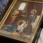 «Прежде неплоды днесь Христова Предтечу раждает…»