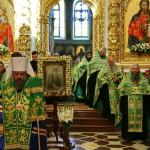 Пам'ять преподобного Антонія Печерського