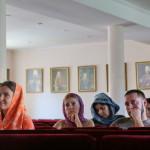 На молодежной встрече говорили о православном осмыслении брака
