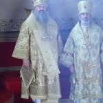 «Верховныя Петра и Павла, яко всего мира предстатели восхвалим»