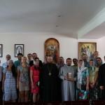 На черговій молодіжній зустрічі говорили про історію Християнської Церкви