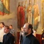 Молодіжна зустріч пройшла у Лаврських святинь