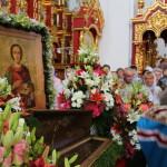 Митрополит Павел вшанував пам'ять св. вмч. Пантелеімона