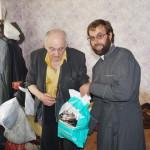 Братия соцотдела побывали в гостях у подопечных организации «Звоны Чернобыля»