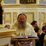 Вторая годовщина интронизации Предстоятеля УПЦ