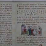 В Лавре представили уникальное издание «Повести…» прп. Нестора Летописца