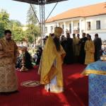 Участь в канонізації митрополита Гавриїла (Бенулеску-Бодоні) (+1827) взяв митрополит Павел