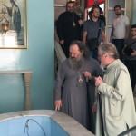 Митрополит Павел відвідав місце мученицької кончини апостола Варфоломія