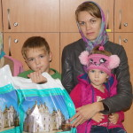 Supporting the displaced, those disabled and needy families with children