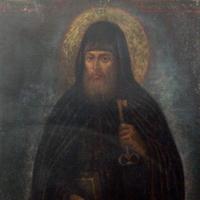 Прп. Никола Святоша (+1143)