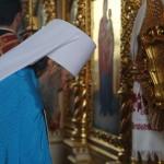 «Кровей твоих струями, Димитрие, Церковь Бог обагри…»