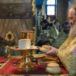 Неделя 20-я по Пятидесятнице. Притча о богаче и Лазаре
