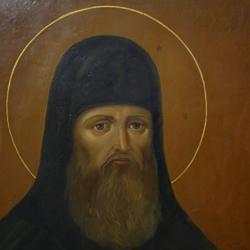 Прп. Лука, эконом Печерский (XIII)