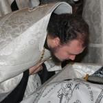 Отошел ко Господу насельник Лавры монах Власий