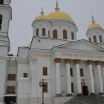Митрополит Павел почтил память святого благоверного князя Александра Невского