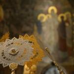 Неділя 25-я після П'ятидесятниці, про зцілення скорченої жінки
