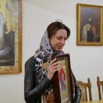 На «молодежке» говорили о празднике Введения во храм Пресвятой Богородицы