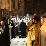 Неделя 23-я по Пятидесятнице, притча о милосердном самарянине