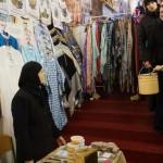На открытии православной ярмарки «Никольская» был совершен молебен