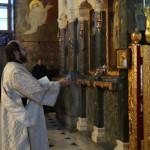 Відспівування насельника Лаври священноінока Венедикта звершив митрополит Павел
