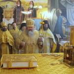 «Храм Божий — це школа науки і благочестя, це прихисток для всіх нас…»