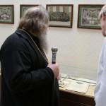 Намісник Лаври очолив урочистості в м. Єкатеринбурзі