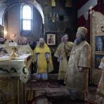 Неделя 25-я по Пятидесятнице, об исцелении скорченной жены