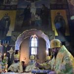 Митрополит Павел вшанував пам'ять Святителя Миколая Чудотворця