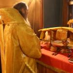 «Полезное нам просите и велию милость, яко Безплотных Архистратизи»