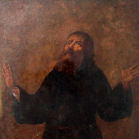Прп. Никон Сухой (XII)