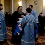 В Городоцькому жіночому монастирі митрополит Павел звершив Божественну Літургію