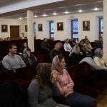 Святу Богоявлення і сповідницькому подвигу святих молодіжна зустріч була присвячена