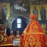 Митрополит Павел вшанував пам'ять святого Стефана архідиякона
