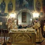 Неделя 29-я по Пятидесятнице, святых отец