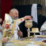 «…the great sacrament fulfilled on the Jordan river – the Manifestation of the Holy Life-Giving Trinity»