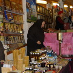В Лавре начала работу православная выставка «Сретенская»