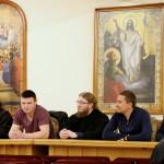 Проблеми, які несе сучасне ТБ, обговорювали на «молодіжці»