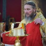 Неділя про блудного сина, свято Собору трьох святителів