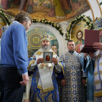 Consecration of the Lavra Skete's main church