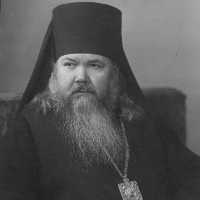 ЕпископНестор