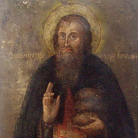 Прп. Прохор Лободник (1107)