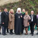 Делегація ЮНЕСКО відвідала Києво-Печерську Лавру