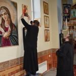 Соцотдел Лавры оказал помощь нуждающимся из Киевской области