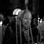 Митрополит Павел сослужил Предстоятелю УПЦ на утрени с каноном прп. Андрея Критского