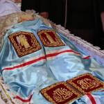 Отпевание митрополита Нифонта возглавил Наместник Лавры