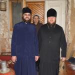 Братия Лавры оказали адресную помощь нуждающимся из Киевской области