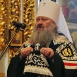 Митрополит Павел звершив читання Пасії