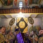 23-річчя несення послуху Намісника Лаври молитовно відзначив митрополит Павел