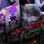 «Крест стал живым источником Божественной благодати»