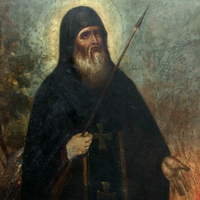 Rev. Theodore and Vasilios The Monk Martyrs (+1098)